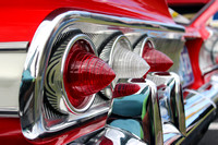 5th Annual Chevy Classic Car Show - September 2015